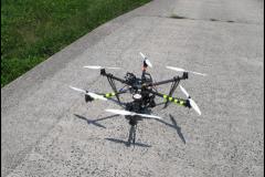UAV(SPIDER6)